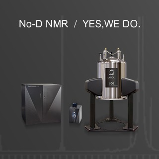<b>直播預告</b> Lesson ① 您還在使用氘代溶劑來進行NMR量測嗎?