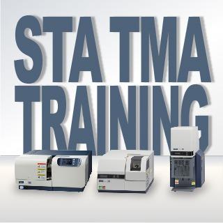 <b>年末直播</b> 2020熱分析儀線上教育訓練