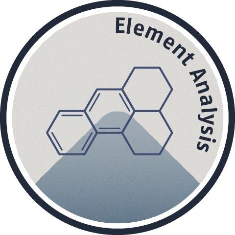 元素分析 Element