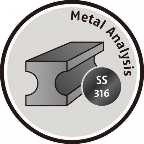 金屬分析 Metal