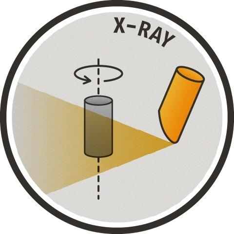 非破壞性分析 X-RAY