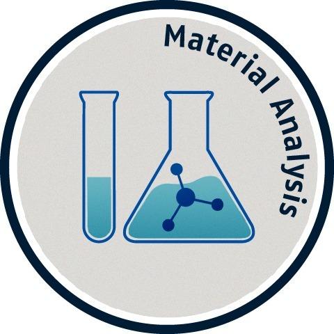 材料分析 Material