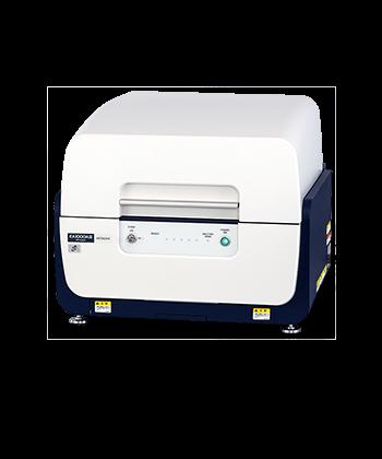 桌上型X射線螢光分析儀