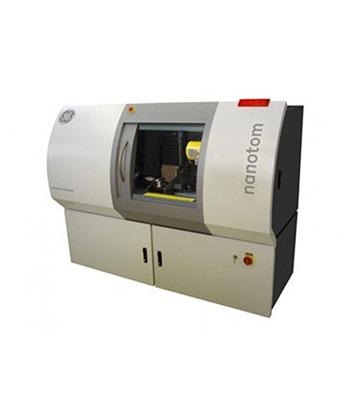 高對比奈米焦點CT系統