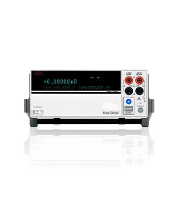 熱傳導分析儀