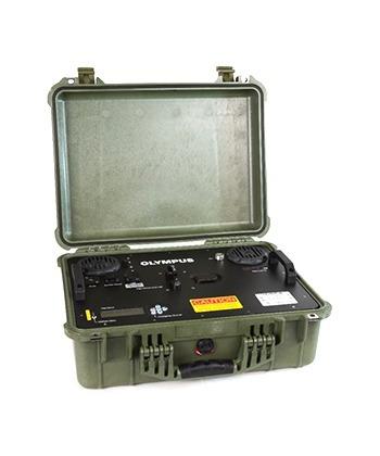 攜帶式X光繞射分析儀XRD