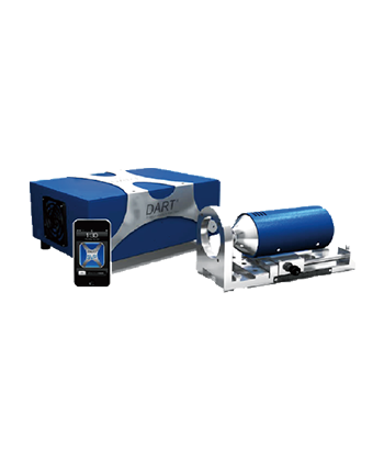 質譜儀直測試分析配件 DART