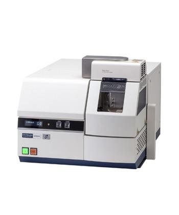 熱重-卡量計雙重分析儀 STA