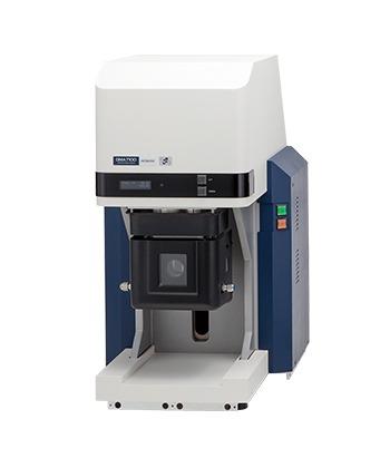 動態機械黏彈分析儀 DMA