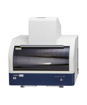 桌上型螢光分析儀 XRF