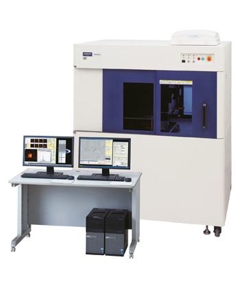 異物影像及元素混合型分析系統