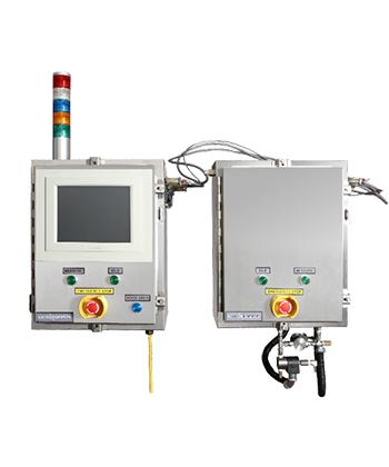 線上即時監控-液體中金屬元素濃度監控