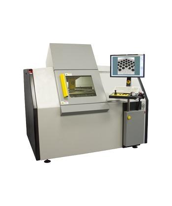 奈米級超高解析度檢測系統 X-Ray Image