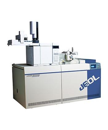 JMS-800D Dioxin 戴奧辛分析 磁場式高解析質譜儀