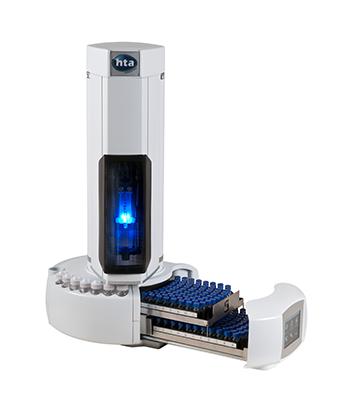 高階液體自動進樣器 HT3200A