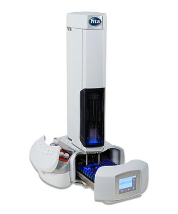 三合一 多功能氣相層析儀自動進樣器 HT2800T