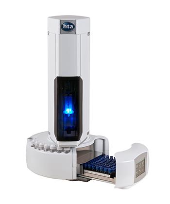 液體自動進樣器 HT3000A
