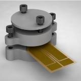 <b>熱傳導-TC</b> 熱傳導標準測試方法ISO-22007-2及最新比熱Cp配件應用