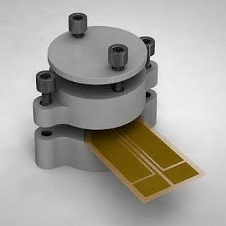 <b>熱傳導-TC</b> Hot Disk量測薄型高導熱材料的應用技術