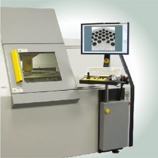 <b>X-ray影像</b> CT應用於電池缺陷檢查