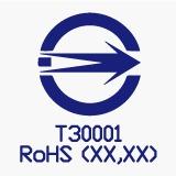 <b>X-ray螢光-XRF</b> 臺灣地區RoHS你不可忽略的CNS 15663