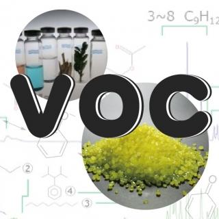 <b>質譜儀-Mass</b> 矽膠與環氧樹脂封裝材料逸散氣體VOC成分分析