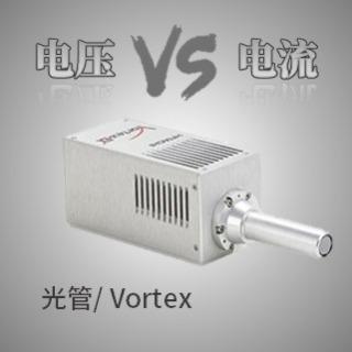 <b>X-ray螢光-XRF</b> XRF光管電壓與電流在實際測試上的差異