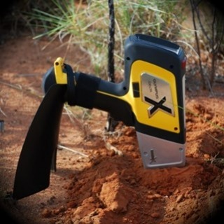 <b>X-ray螢光-XRF</b> 手提式XRF-作為因應最新土地中土壤重金屬污染管制工具