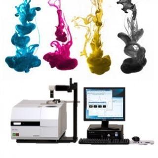 <b>熱分析-DSC</b> DSC熱分析應用-感溫變色墨水