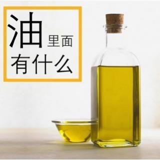 <b>質譜儀-Mass</b> 質譜儀應用於食品分析-這裡面油什麼?