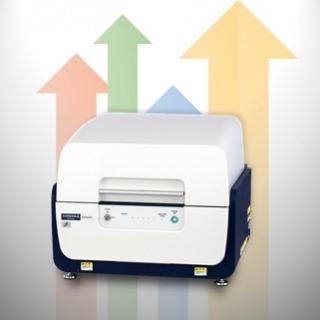 <b>X-ray螢光-XRF</b> 桌上型XRF全新改版升級EA系列