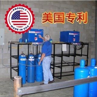 <b>天然氣-G-TEC</b> G-TEC新能源天然氣的產業應用