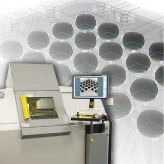<b>X-ray影像</b> 實現自動分析的穿透式X-Ray影像檢測系統