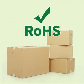 <b>RoHS 2.0</b> 綠色包裝對環保的重要性