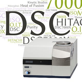 <b>熱分析-DSC</b> 熱示差掃描分析儀的應用與標準方法ASTM / ISO / JIS