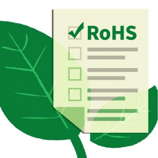 <b>RoHS 2.0</b> 銷售到歐美?! RoHS請先過關