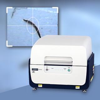 <b>X-ray螢光-XRF </b> 利用XRF進行殘留微小異物分析方法