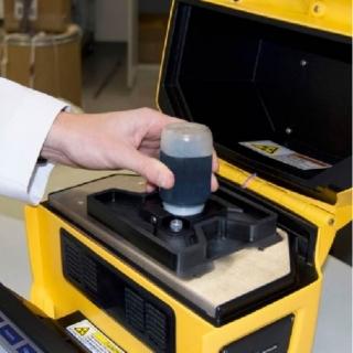 <b>X-ray螢光-XRF</b> 油品中金屬含量檢測利器-非破壞性元素分析儀