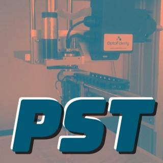 <b>X-ray影像</b> PST - Windows 8 觸控面板最佳測試利器