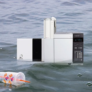 <b>質譜儀-Mass</b> 熱裂解氣相層析質譜儀(Py-GCMS)應用:環境中塑膠微粒(microplastics, MPs)定性分析