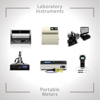 <b>熱傳導-TC</b> 熱傳導檢測技術介紹