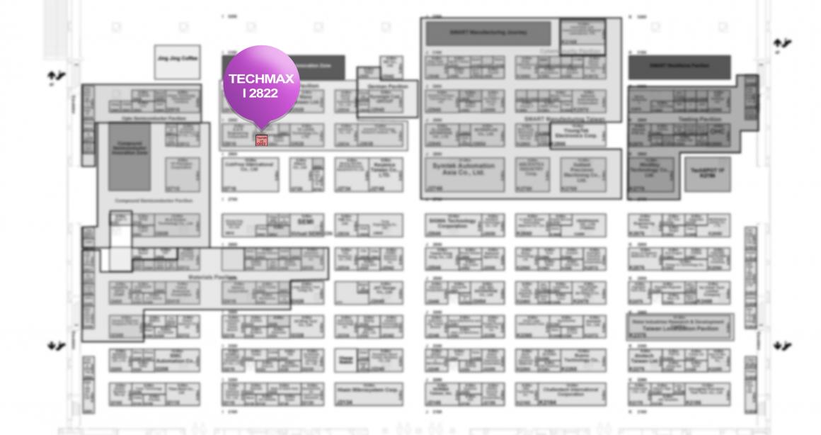 SEMICON-Floorplan