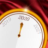 <b>元旦快樂</b> 跨越2019 迎接2020