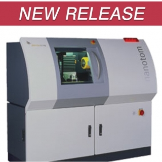 <b>新品上市</b> 全系列GE X-ray 穿透式影像系統