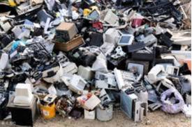 <b> RoHS 2.0 </b> 綠色設計加強電子廢物污染環境防治管理解決方案