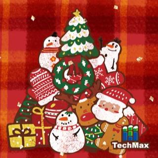 <b>聖誕跨年</b> 科邁斯科技預祝聖誕跨年齊歡樂