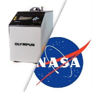 來自NASA的專利技術,XRD/XRF 同步分析儀